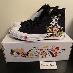 Kith X Looney Tunes X Converse Chuck Taylor All⭐️